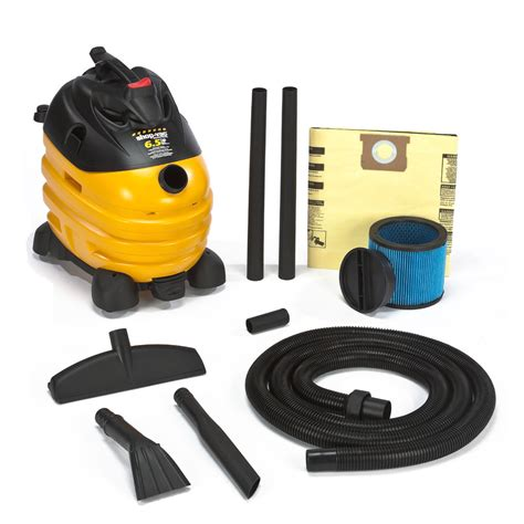 10 hp shop vac pdf manual